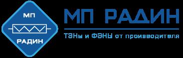 Электронагреватели (ТЭНы и ФЭНы) от производителя ООО